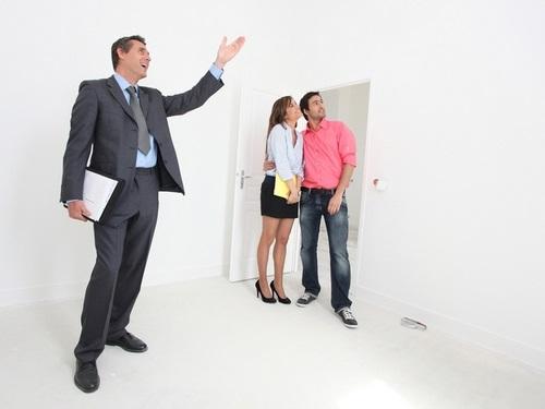 Презентация квартиры