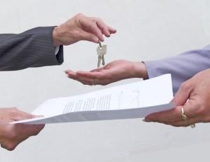 Типовой договор найма жилого помещения частного жилого фонда граждан РБ