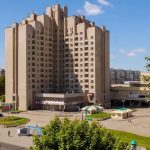Торги 24 марта: очередная попытка продать гостиницу «Гродно». Цена $2,8 млн.