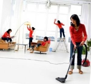 Подготовка квартиры к сдаче в аренду