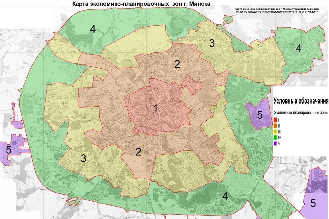 Сколько стоит арендное жилье в Беларуси