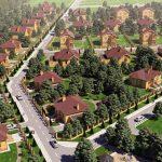 Итоги аукциона 19 апреля: участки под строительство дома ушли с молотка за  8500-21800$