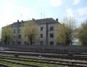 Нежилое здание Буденного 41