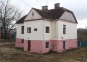 Здание военизированной охраны, Подольная 23