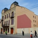 Торговый центр и гостиница появятся рядом с домом Муравьева в Гродно