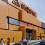 Самый крупный строительный гипермаркет в Беларуси откроется в феврале в Гродно