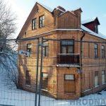 В центре Гродно начинается реконструкция еще одного исторического здания