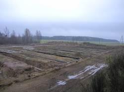 Фабрика по выращиванию грибов СПК Коптевка