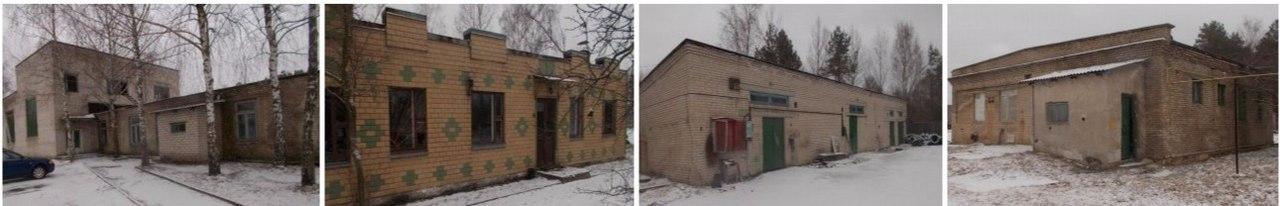 Комплекс зданий ул. Суворова 165,165/1