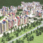 В Беларуси есть кредиты на жилье под 5,5% — для очередников, для остальных — от 11%