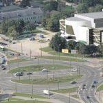 В Гродно на улице Горновых построят многофункциональный центр и большую автомобильную парковку