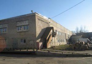 Изолированное и производственное помещения Гаспадарчая, 23