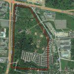 В Гродно на месте бывшего военного объекта возведут жилой комплекс