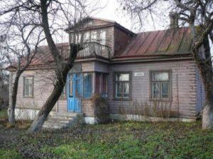 Капитальные строения, ул.Смирнова, 15