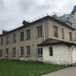Цена снижается? Бывшее здание КШП на Советских пограничников ищет нового владельца