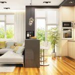 В центре Гродно хотят построить необычный дом на 12 квартир-студий
