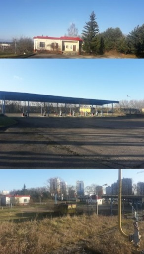 АГЗС ул. Суворова, 139