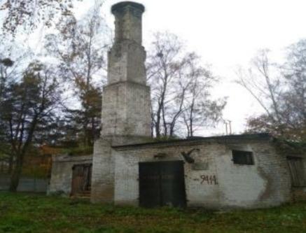 Здание котельной д. Жукевичи