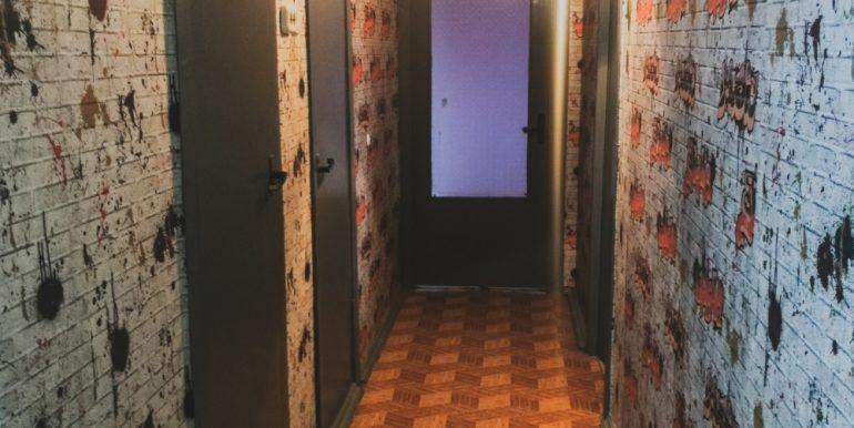 Двухкомнатная квартира по ул. Лиможа