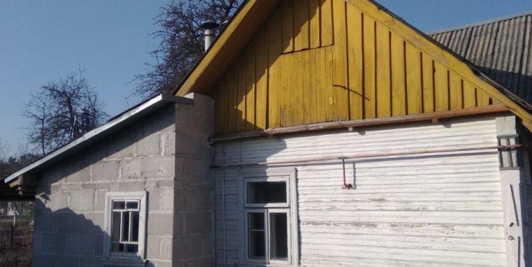 Дом в Скиделе