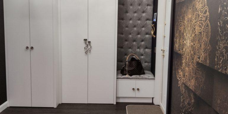 Просторная квартира с дизайнерским ремонтом на Богушевича