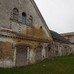 Сразу три старинных здания в Гродно и на Августовском канале продадут на ближайшем аукционе