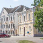 В центре Гродно продадут настоящий исторический дворец