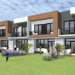 Под Гродно построят огромный квартал таунхаусов на 57 домов — где он появится
