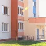 В августе в Гродно будет сдан новый дом с арендными квартирами. Кто имеет на них право?