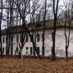 Здания бывшей воинской части на Фолюше в Гродно решено продавать с аукциона