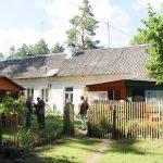 Меловые горцы: репортаж с улицы Гродно, которая была рабочим поселком, а сейчас медленно исчезает